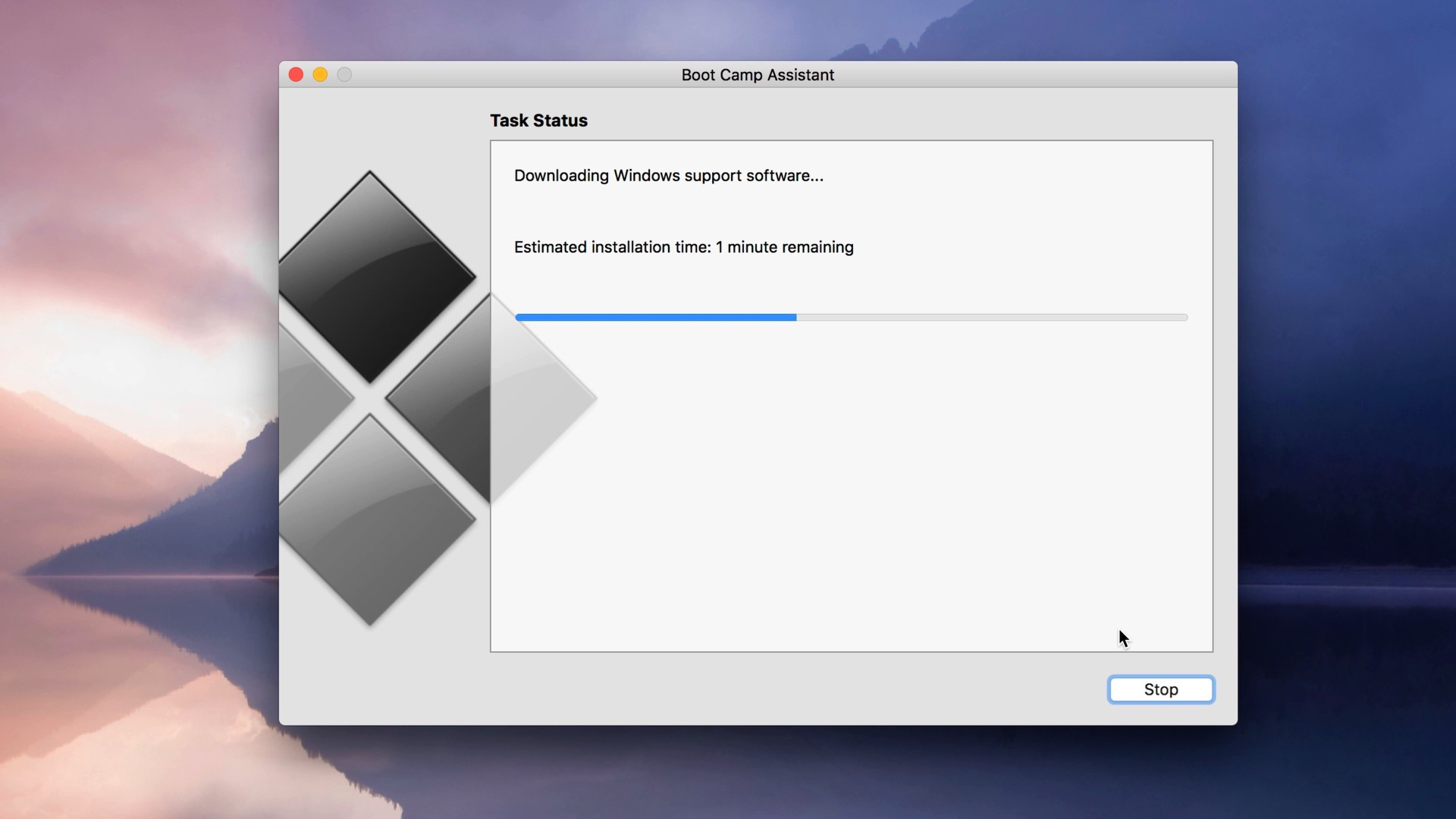 Install Windows On Your Newer Mac Using Boot Camp