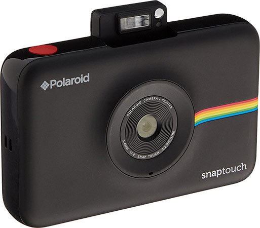 Polaroid-Snap-Touch | iPhoneFirmware com: all the latest