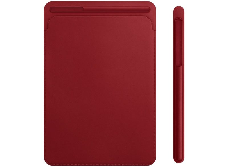 b2fdc1f9a68 Smart Covers for the 10.5-inch iPad Pro models are available in new colors  as well. Silicone Smart Covers now come in Blue Cobalt
