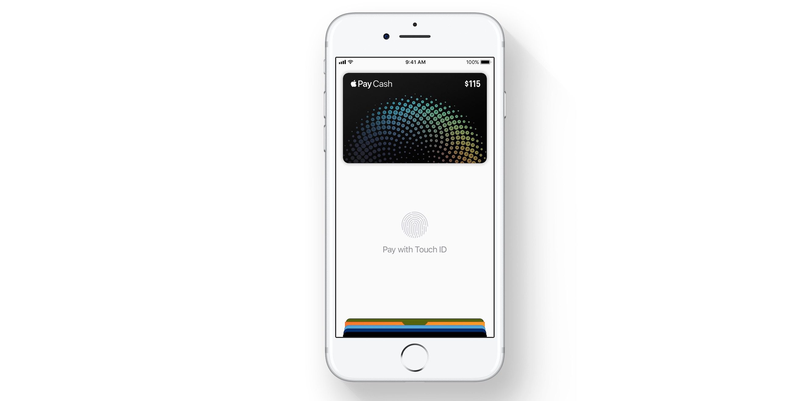 Apple Pay Test