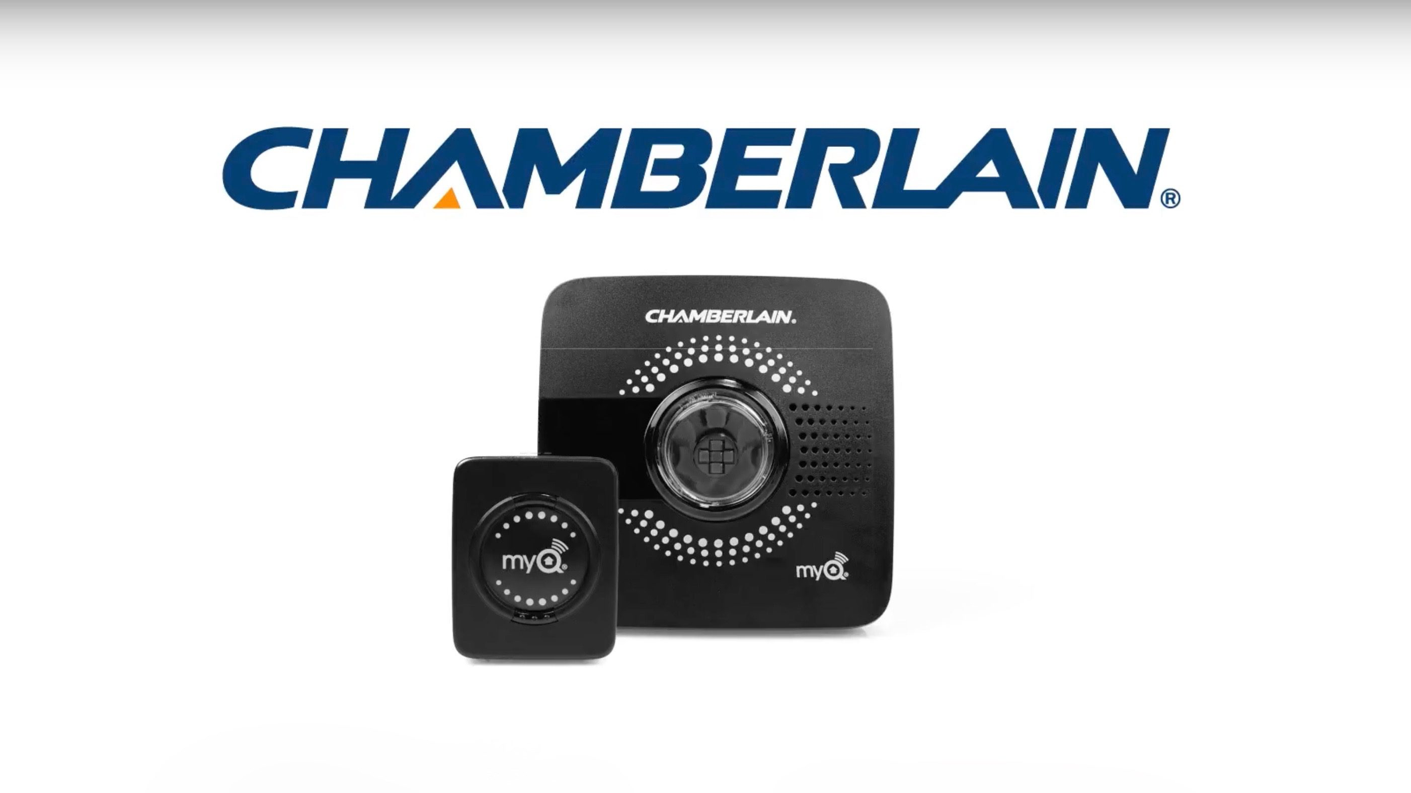 Chamberlain Myq Universal Smartphone Garage Door Autos Post