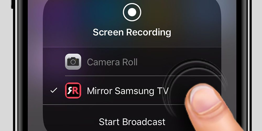 screen mirroring on iphone airbeamtv app lets you mirror your iphone directly 2205