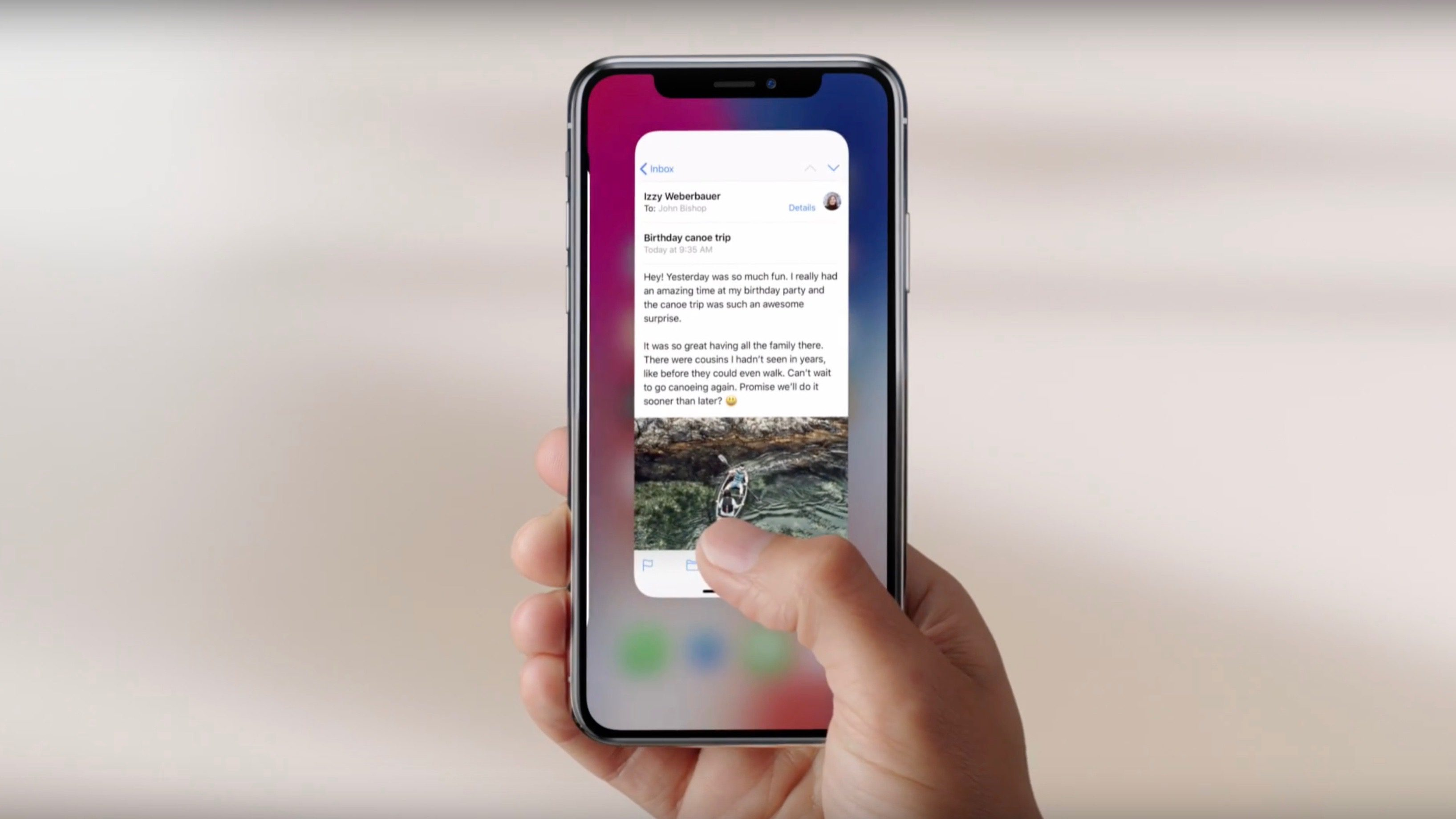 new iphone features apple releases iphone x guided tour to help users 12695