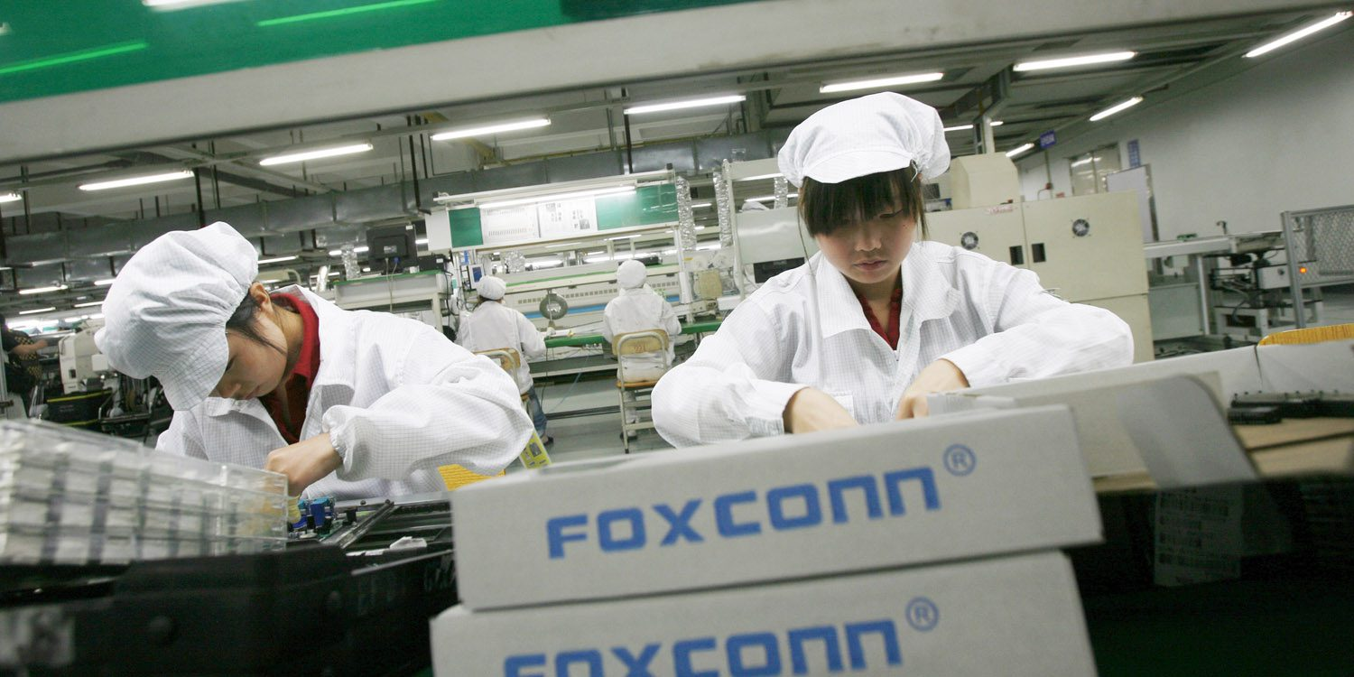 current event foxconn Foxconn: find latest stories, special reports, news & pictures on foxconn read expert opinions, top news, insights and trends on the economic times.