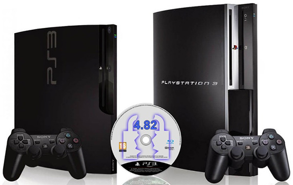 ps3 cfw can i upgrade firmware