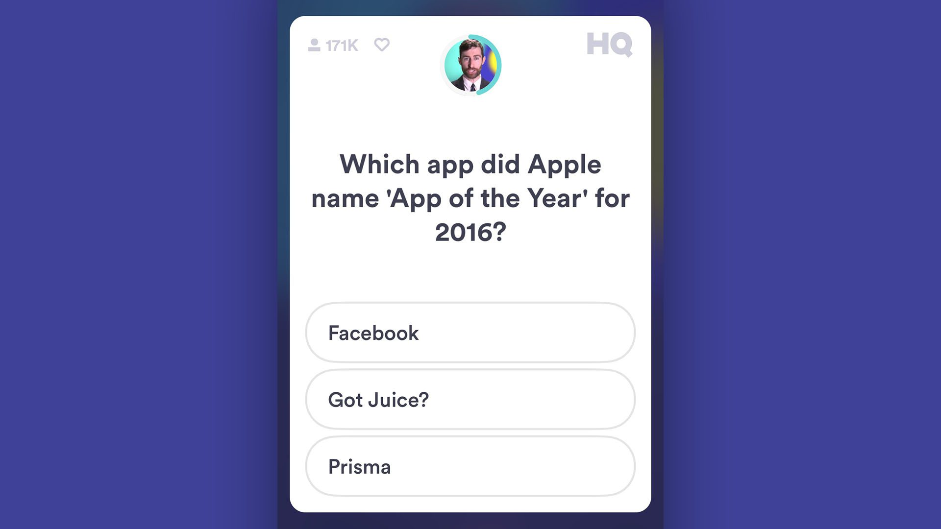 Home Design Game Questions Hq Trivia Creator Says Lessons Learned From Vine Creative