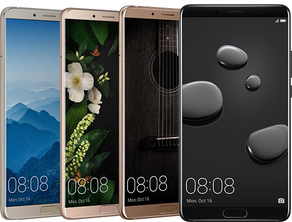 Huawei and Xiaomi Aiming to Rival iPhone in United States ...