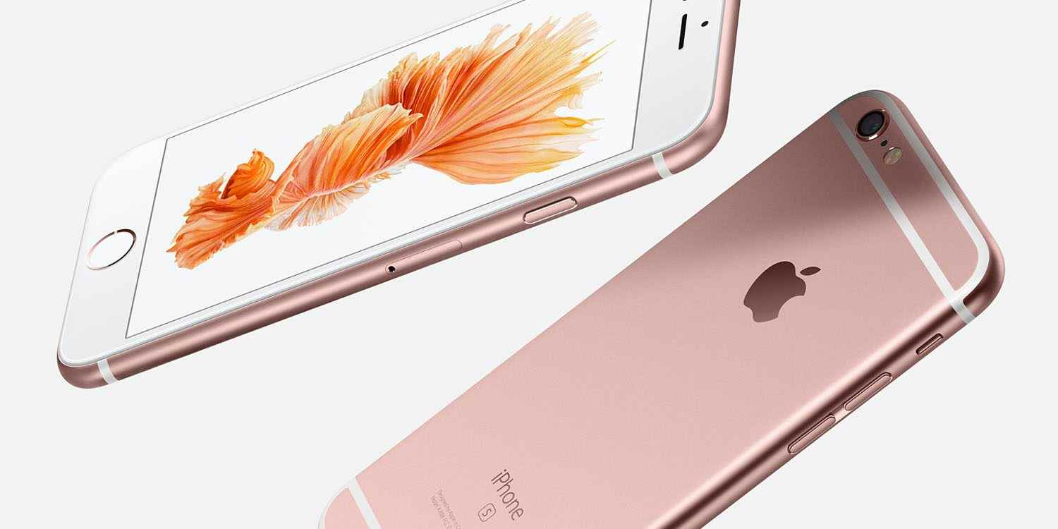 how to open an iphone 6s and close