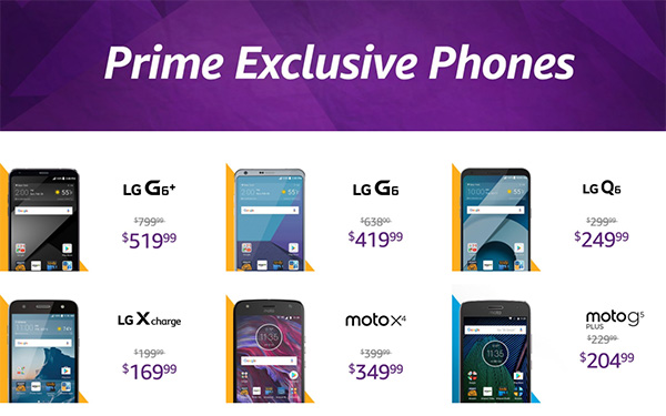 Amazon Offers Update Removes Lockscreen Promos From Prime Exclusive