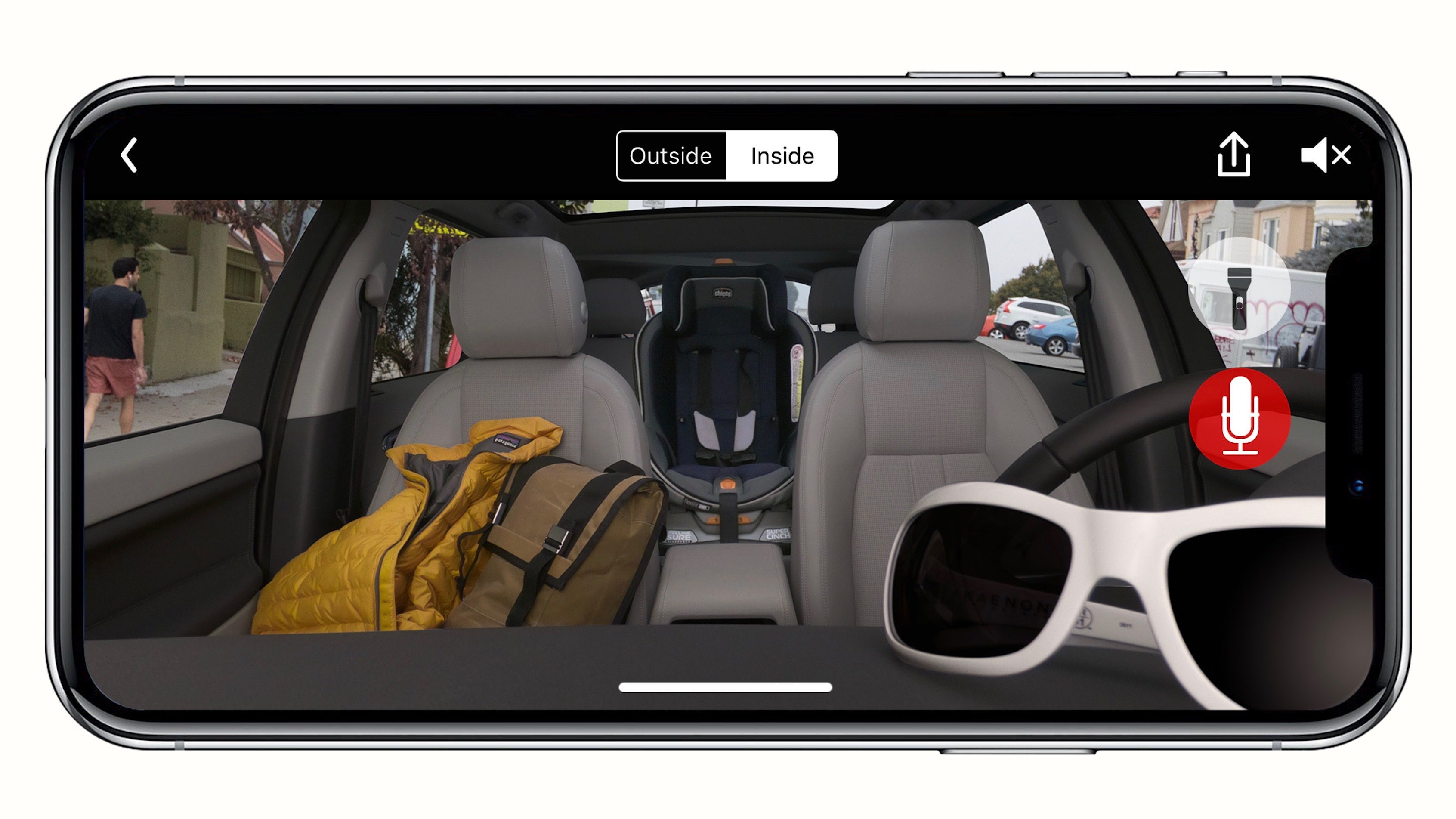 Security Cameras For Cars: Ex-iPod Director Launches LTE-connected Owl Security