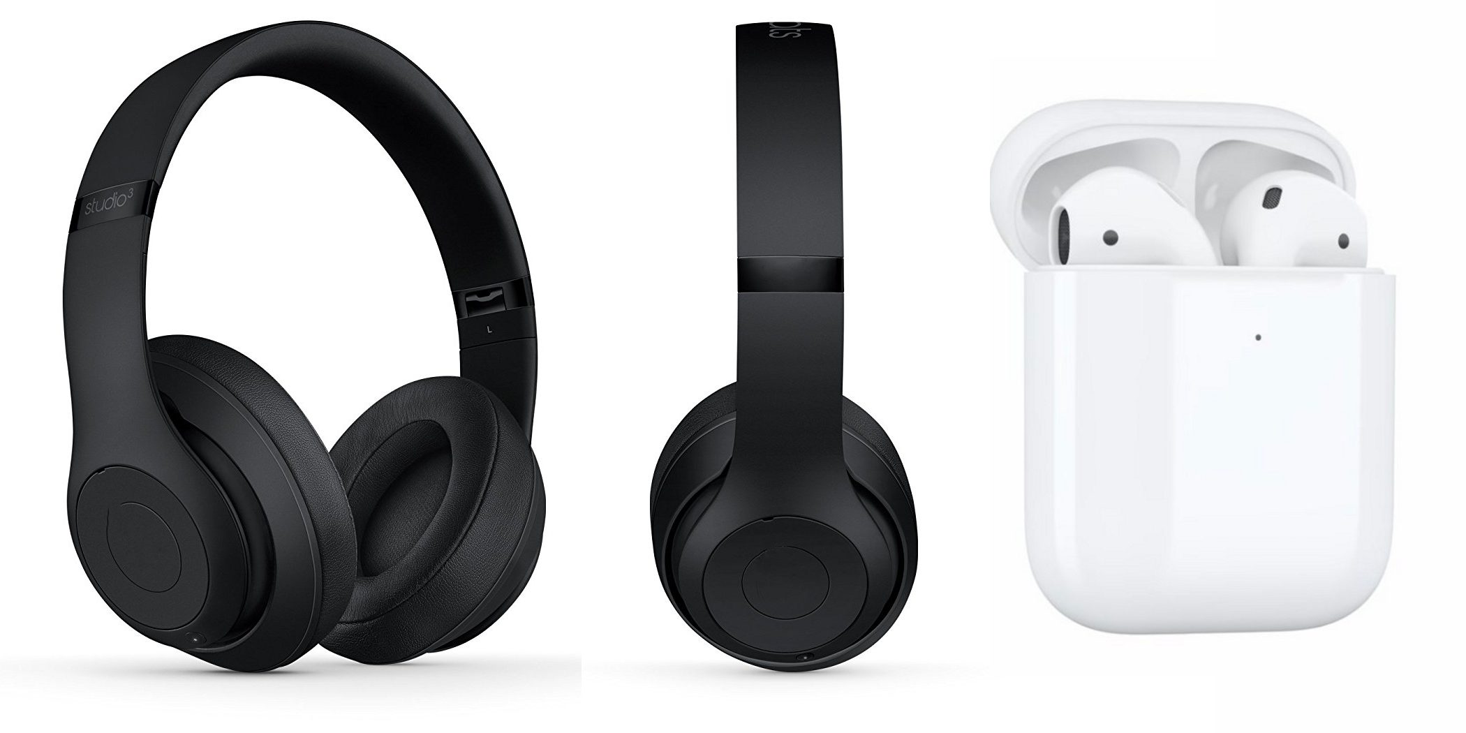 Apple wireless headphones ios - apple beats wired headphones