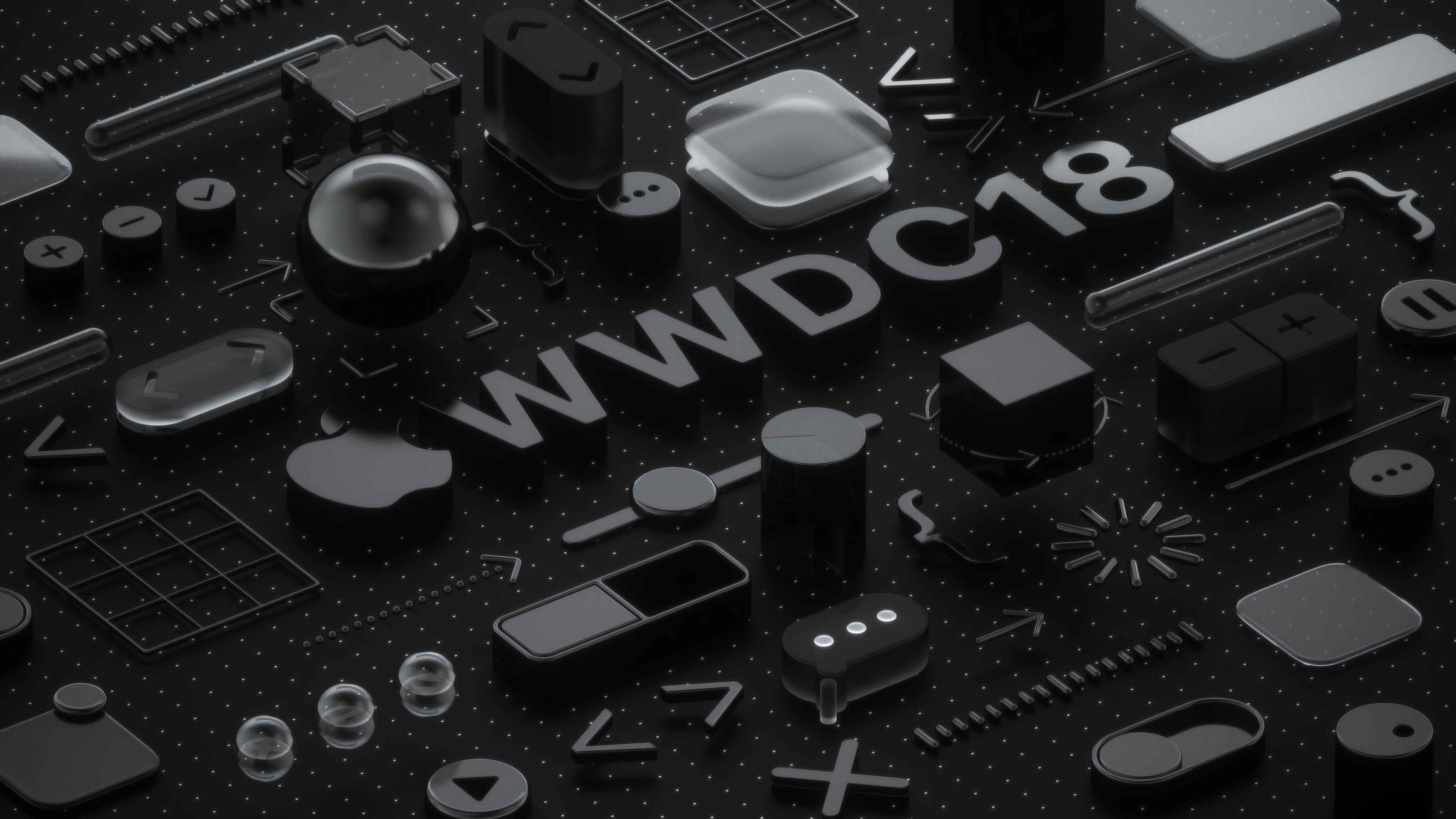 Get Ready For WWDC 2018 With These Wallpapers Optimized