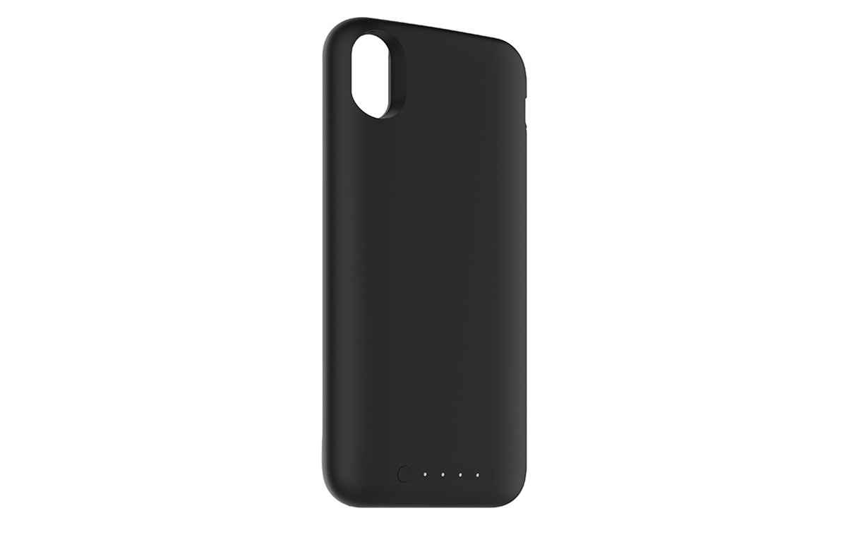 Mophie Juice Pack For Iphone  Plus Black