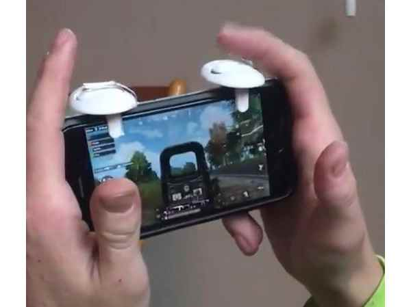 Hack for pubg mobile