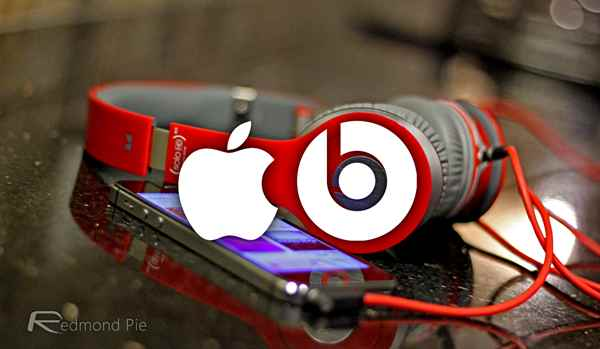 StudioPods? New Report Reaffirms Apple-Branded High-End Over