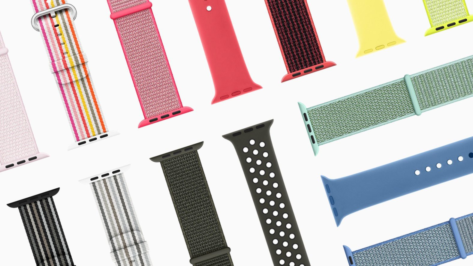 Best Buy Discounts Nearly Every Official Apple Watch Band Deals Start At 44