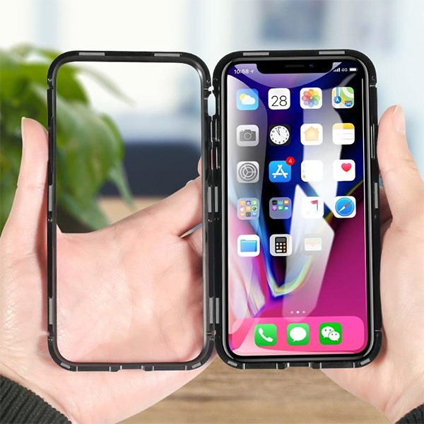 Design Tempered Glass Iphone