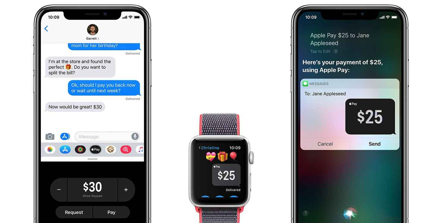 Apple Pay Cash Deutschland