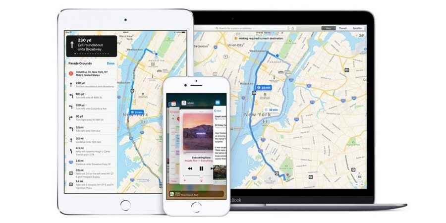 Data advocacy group calls on Apple, Google, and Uber to