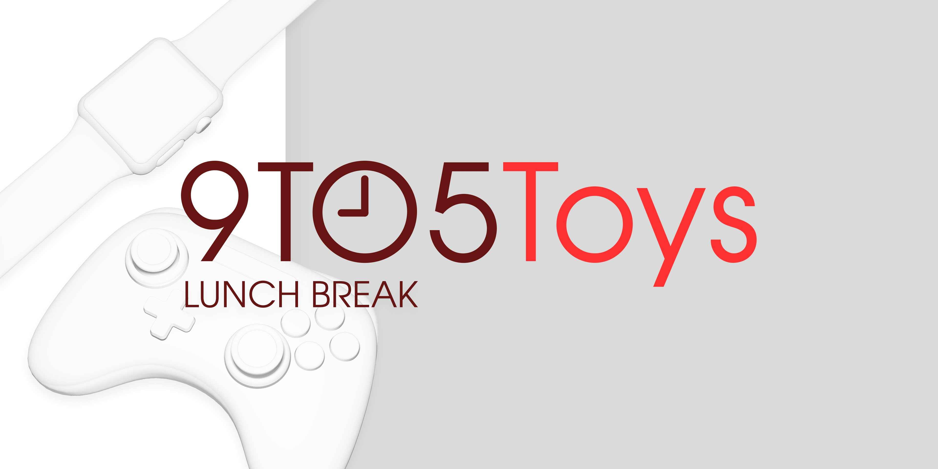 9to5Toys Lunch Break Up To 30 Off IPad Best Buy 3 Day Sale Refurb MacBook Pro From 1200 More