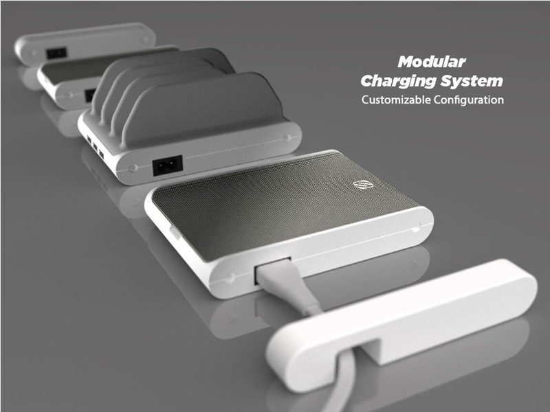 iphone qi charging ces 2019 scosche launches new qi based wireless charging 2747