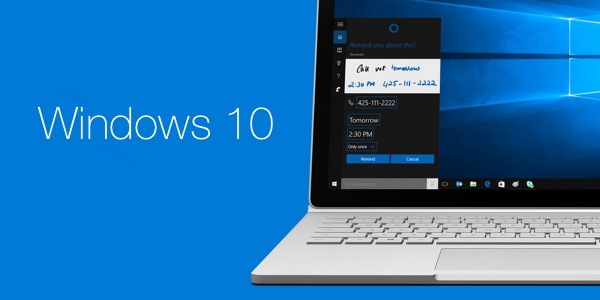 Windows 10 Finally Surpasses Windows 7 Marketshare, Now The