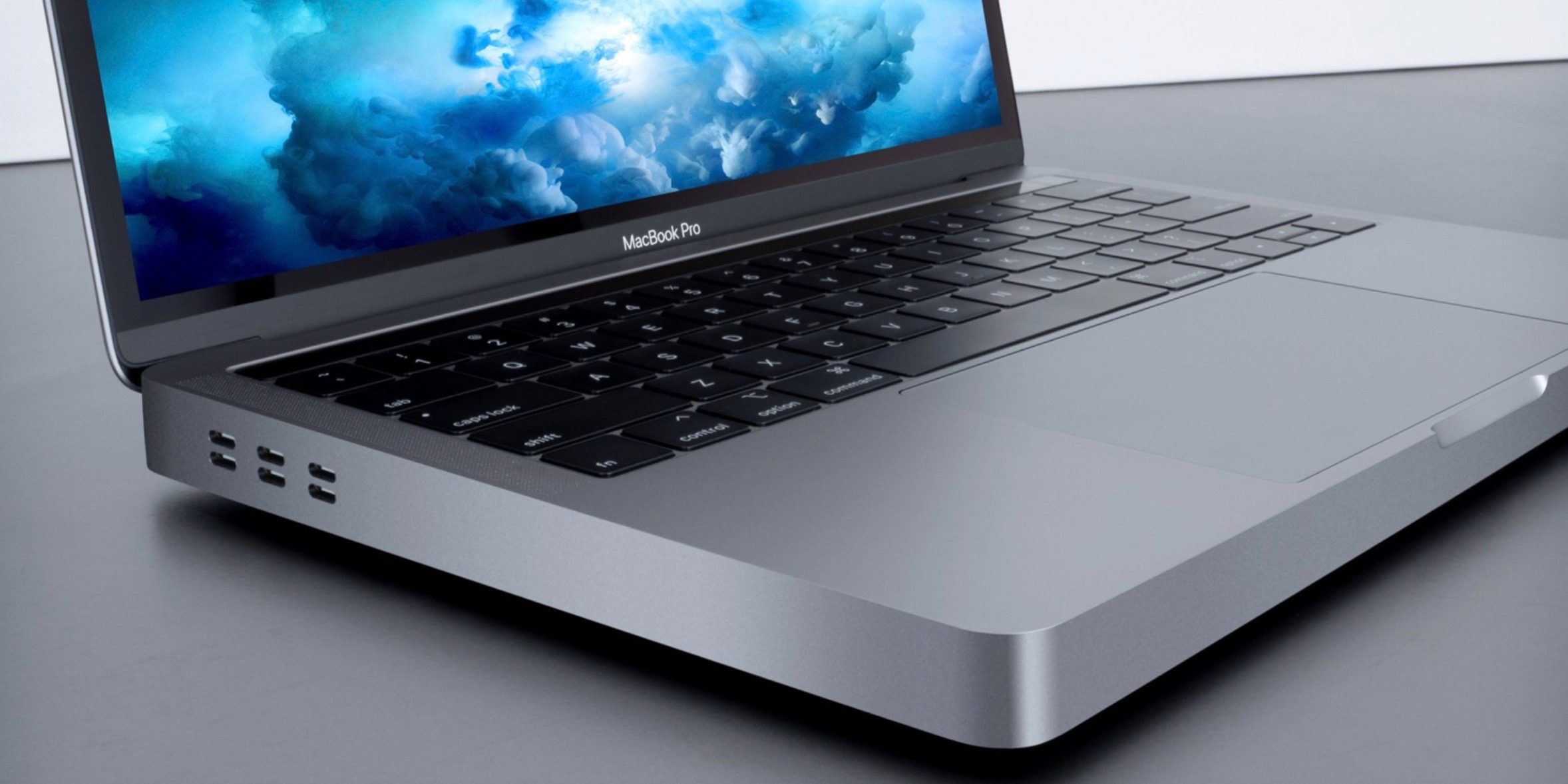 Poll: Should Apple release a thicker MacBook Pro with ...