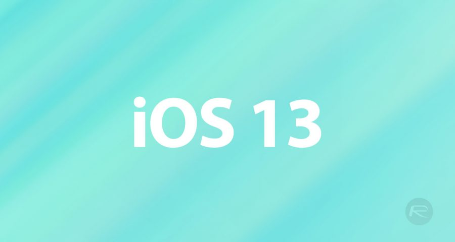 Confirmed: iOS 13, iPadOS 13 OTA Profile Will Be Released With