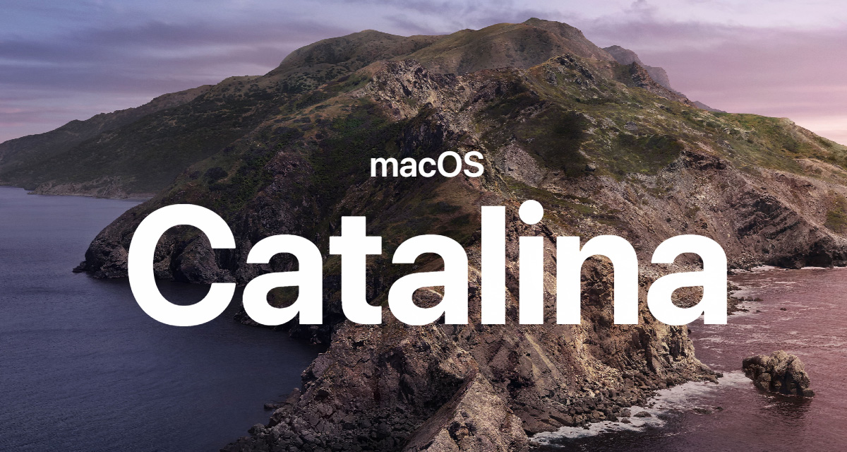 Download macOS Catalina Light, Dark, Dynamic Wallpaper From Here