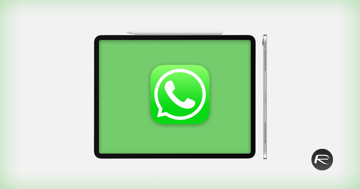 WhatsApp For iPad Is Reportedly Launching Soon