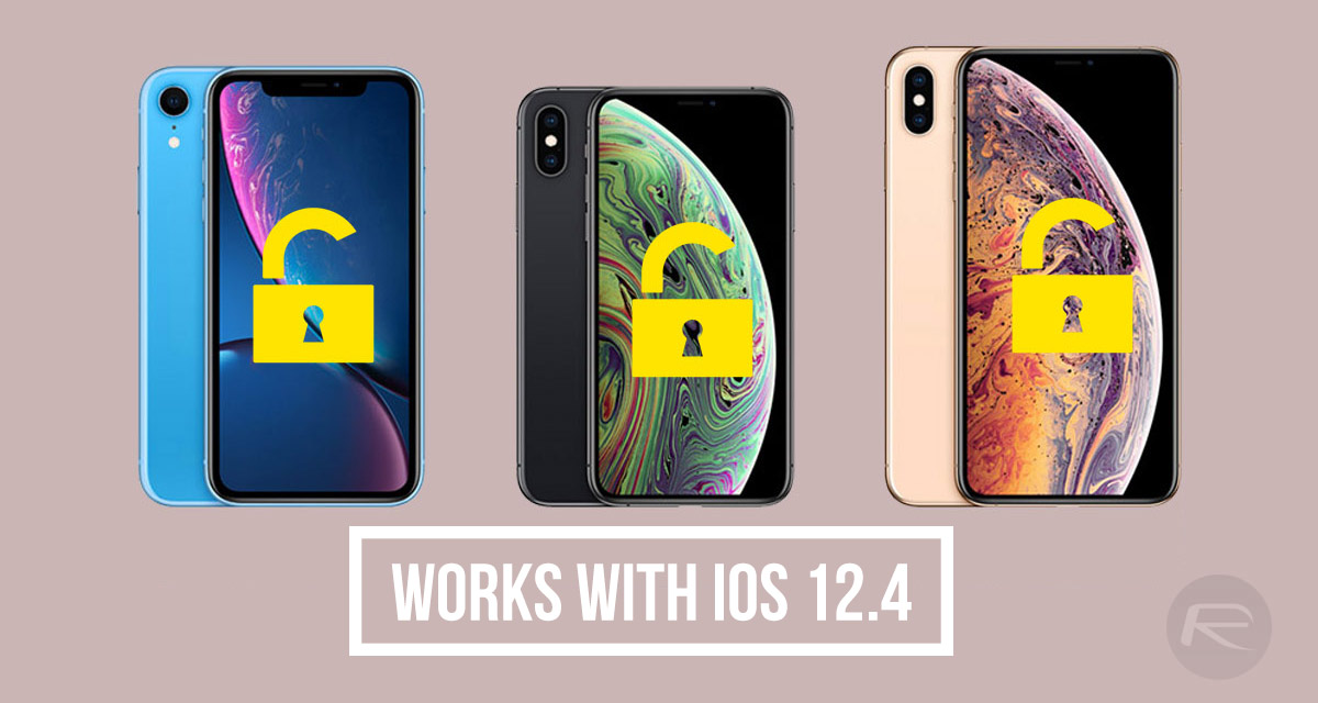 How To Unlock Any iPhone, Including XS & XR, On iOS 12 4