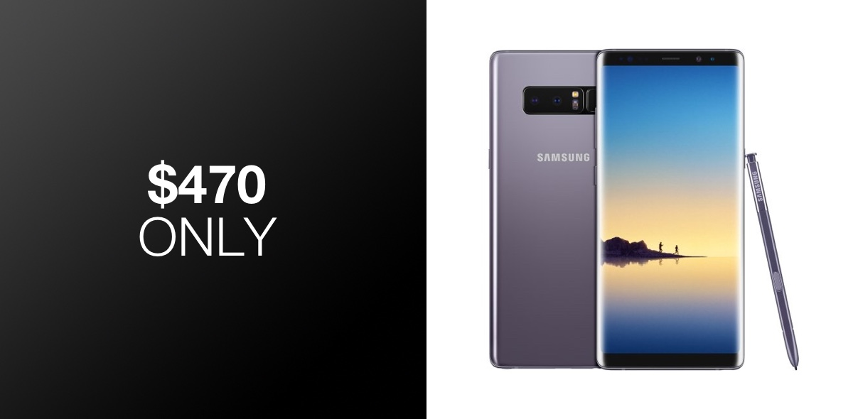 Skip The Galaxy Note 10 And Grab A Brand New, Fully Unlocked