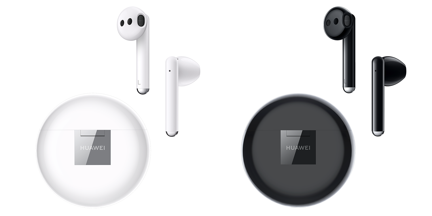 AirPods clones get noise cancellation ahead of Apple