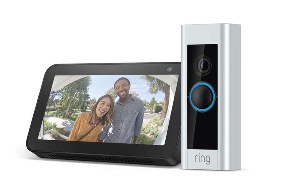 firmware version for ring doorbell pro