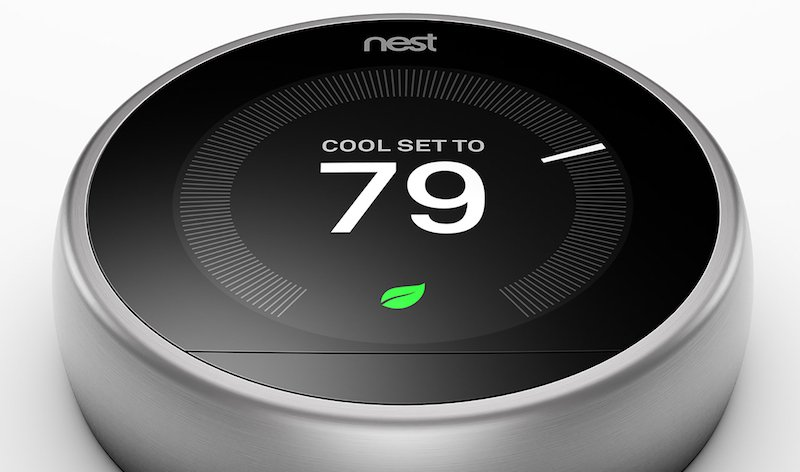 New Nest Thermostat Feature Alerts Homeowners To Potential